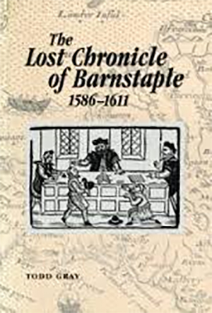 Lost Chronicle